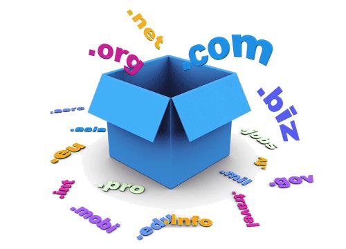 Как купить домен на domains ru